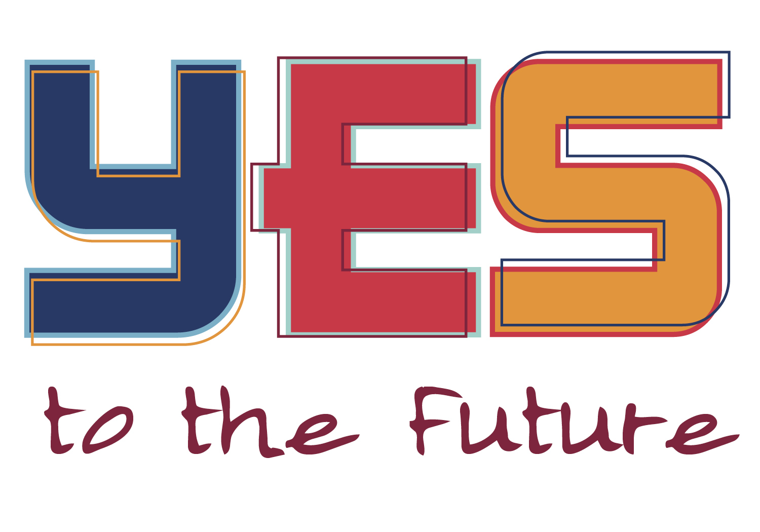 YES to the Future Logo